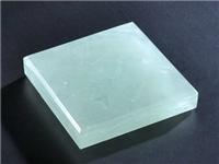 怎么鉴别区分玉石与玻璃  玉石玻璃是哪种新型玻璃