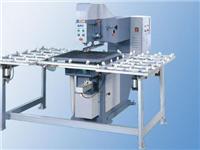 玻璃钻孔机应该如何使用  玻璃打孔机加工原理介绍
