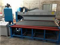 玻璃打砂机主要性能参数  该如何制作磨砂玻璃材料