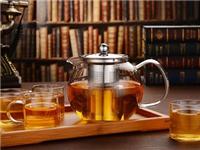 为什么要用玻璃制作茶具  玻璃茶具要怎么手工吹制