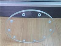 钢化玻璃化学成分是什么  钢化玻璃容易出现的问题