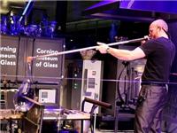 什么是人工吹制玻璃工艺  玻璃瓶的生产流程与原料