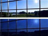 通电变色玻璃的工作原理  通电变色玻璃的详细规格