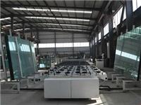 玻璃切割机内部结构组成  玻璃手动切割的操作技巧