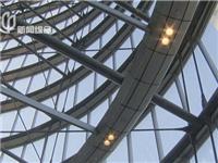 低辐射玻璃的特性有哪些  低辐射玻璃单双银的区别