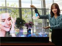 透明玻璃触摸屏是什么呢  手机透明触摸屏有何特点