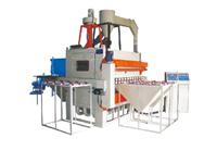 玻璃喷砂工艺设备有哪些  喷砂工艺设备的主要作用