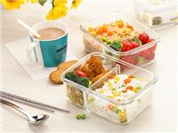 玻璃保鲜盒有什么优缺点  玻璃保鲜盒具有哪些优点