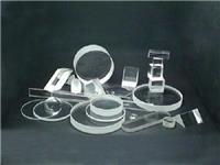 石英晶体与石英玻璃差别  石英玻璃的光学性能如何