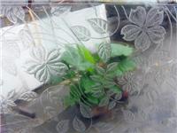 怎样来加工制作冰雕玻璃  玻璃上怎么做化学的冰雕