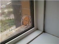 双层玻璃如何割一个圆孔  用玻璃刀割圆形有何技巧
