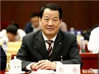 彭寿进入中国工程院2019年院士增选第二轮评审候选人名单