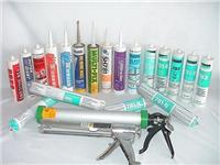 玻璃胶主要可分为哪几种  玻璃胶和结构胶什么区别
