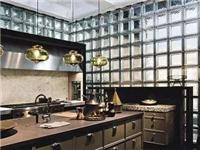 玻璃砖的应用范围有哪些  玻璃马赛克具有什么特点