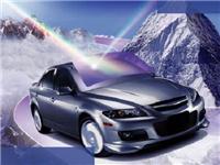 汽车玻璃为什么要做贴膜  汽车玻璃贴膜的养护方法