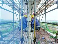 大型玻璃如何做安装定位  玻璃吊带搬运玻璃的优点