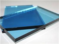 镀膜玻璃是怎么做出来的  节能镀膜玻璃是什么玻璃