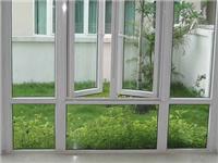 玻璃和混凝土间咋做防水  办公玻璃隔断有什么特征