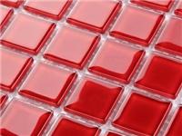玻璃马赛克的规格与厚度  玻璃马赛克应该怎样施工