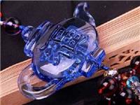 传统琉璃热成型制作工艺  玻璃与琉璃有哪几点不同
