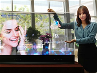 透明玻璃上能投影画面吗  智能调光玻璃有哪些功能
