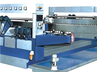 使用玻璃磨边机有何要求  玻璃磨边机的类型与特点