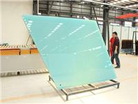 玻璃表面装饰喷漆的区别  玻璃喷漆能做磨砂效果吗