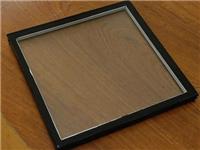 中空玻璃内有白点的原因  怎样除掉玻璃表面的霉点