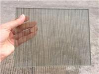 夹丝和夹绢玻璃有何特点  夹绢玻璃墙面如何装壁灯