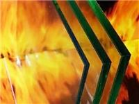 防火玻璃与安全玻璃区别  防火玻璃分成了几种类型