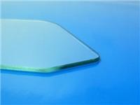 玻璃磨边加工的处理方法  玻璃表面抛光加工的方法