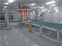 玻璃加工的操作要求规范  玻璃磨边机分成哪些类型