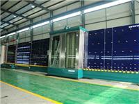 制造中空玻璃要哪些机器  中空玻璃生产线调试方法