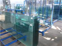 钢化玻璃为何要二次钢化  钢化玻璃是怎样钢化加工