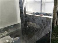 导致玻璃表面发霉的原因  玻璃胶容易有发霉问题吗