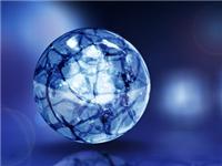 天然水晶与玻璃怎样鉴别  水晶玻璃材料的成分特点