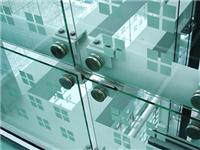 玻璃丝网印刷的工艺流程  丝印玻璃的色差怎么控制