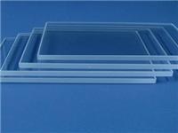 石英玻璃有什么独特之处  氧化物玻璃化学主要成分