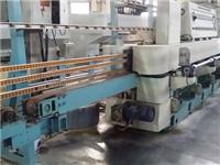 玻璃加工机械种类与特点  玻璃磨边机的功能与安装