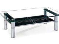 客厅使用玻璃茶几合适吗  玻璃茶几如何安装更牢固