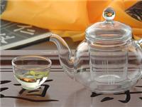 玻璃茶壶和普通壶的区别  玻璃茶壶适合冲泡什么茶