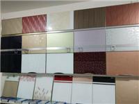 彩晶玻璃和钢化玻璃区别  彩晶玻璃加工制作的流程