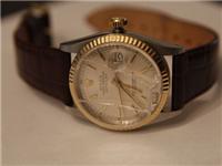 手表表蒙镜面是什么材料  手表蓝宝石镜面硬度高吗
