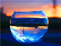 水晶杯和玻璃杯区分方法  如何判断杯子是玻璃材质
