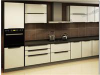 橱柜用哪种玻璃材料更好  玻璃橱柜的质量验收标准