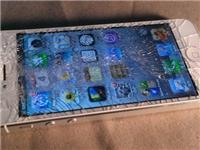手机屏幕碎了能换玻璃吗  手机触摸屏幕分成的种类
