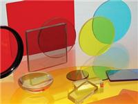 光学玻璃材料有几种类型  光学玻璃镜片的生产原料
