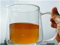 高硼硅耐热玻璃杯的优点  水杯什么材质使用更健康