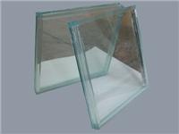复合防火玻璃的结构特点  防火玻璃跟普通玻璃区别