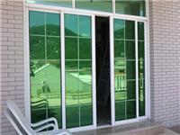 玻璃窗反光膜该怎么粘贴  玻璃反光膜有何国家标准